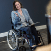 Action 3 Self Propelled Wheelchair