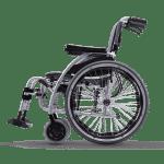 Ergo 115 Self Propelled Wheelchair