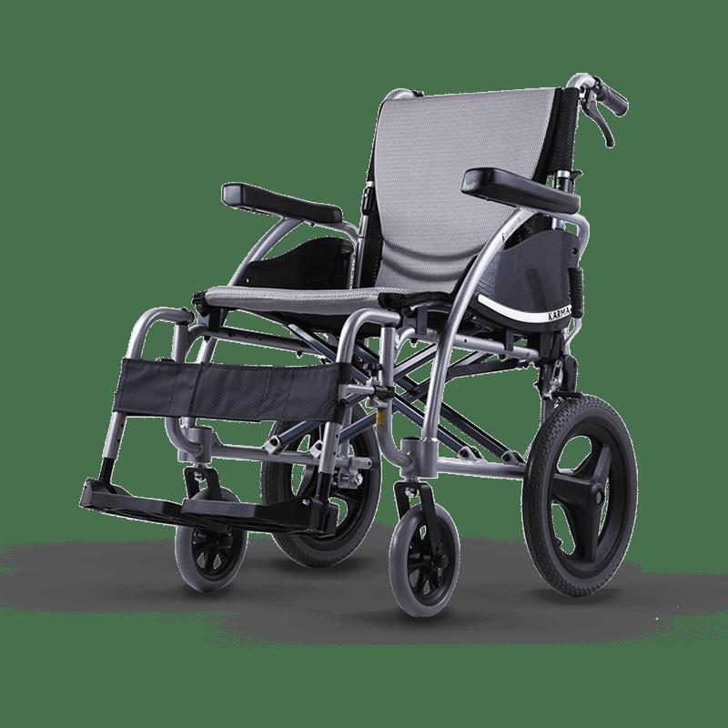 Ergo 115 Transit Wheelchair - web image 1 - 800px