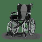 Ergo Lite 2 Self Propelled Wheelchair