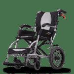 Ergo Lite Transit Wheelchair
