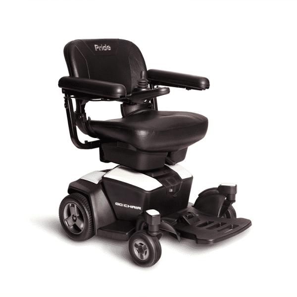 Go Chair Powerchair