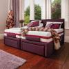 Sherborne Dorchester Adjustable Divan Bed