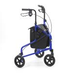 Three Wheel Walker - Blue