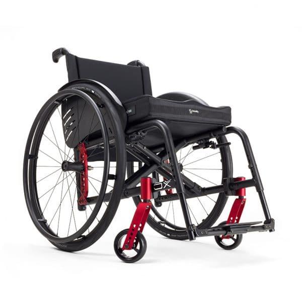 Ki Mobility Catalyst 5