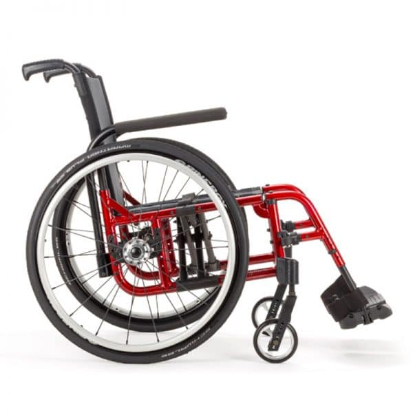 Ki Mobility Catalyst 5 side
