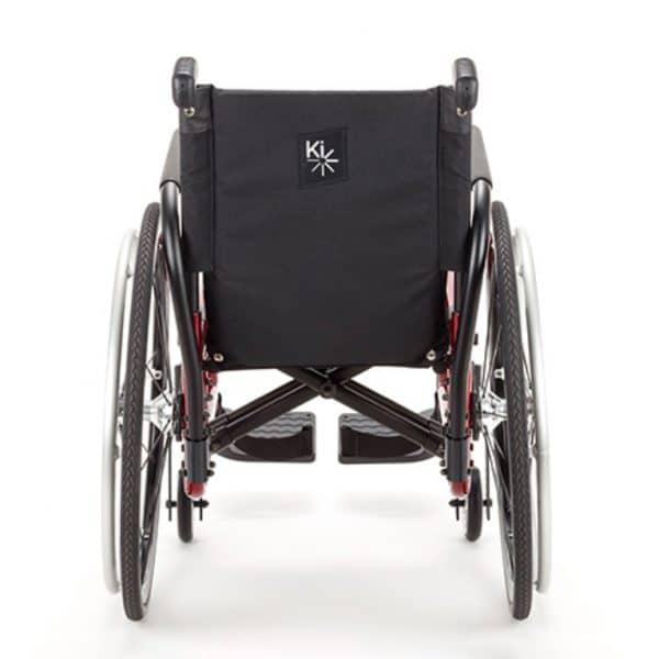 Ki Mobility Catalyst 5 back