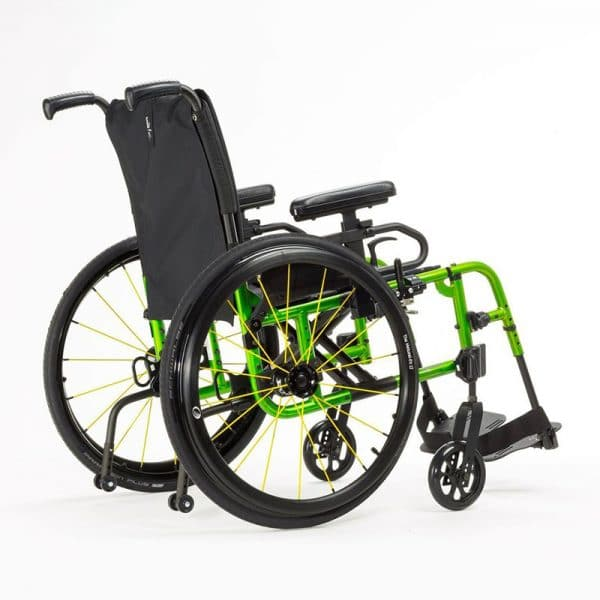Ki Mobility Catalyst 5 green