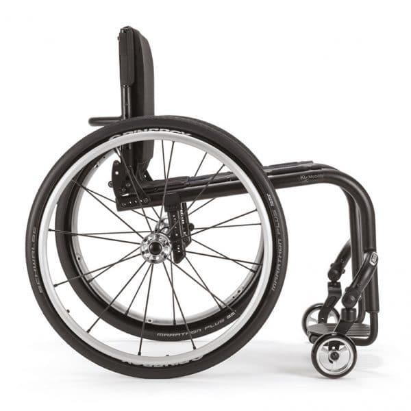 Ki Mobility Rogue side
