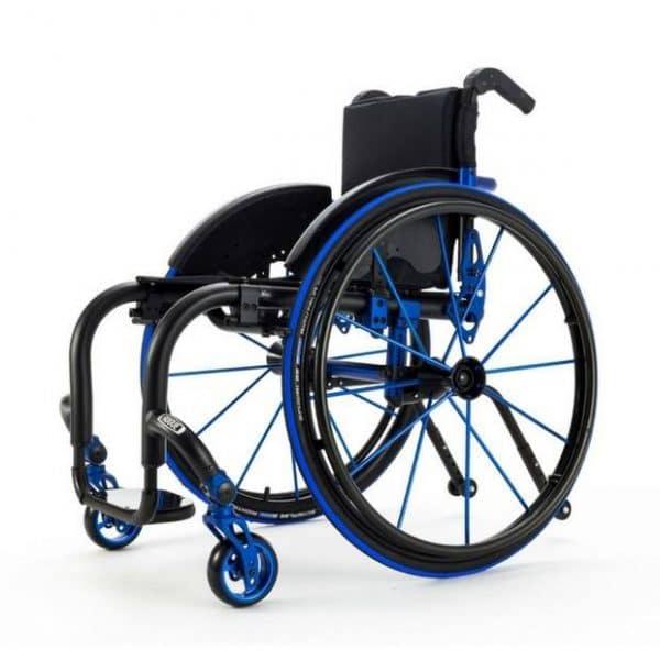 Ki Mobility Rogue blue