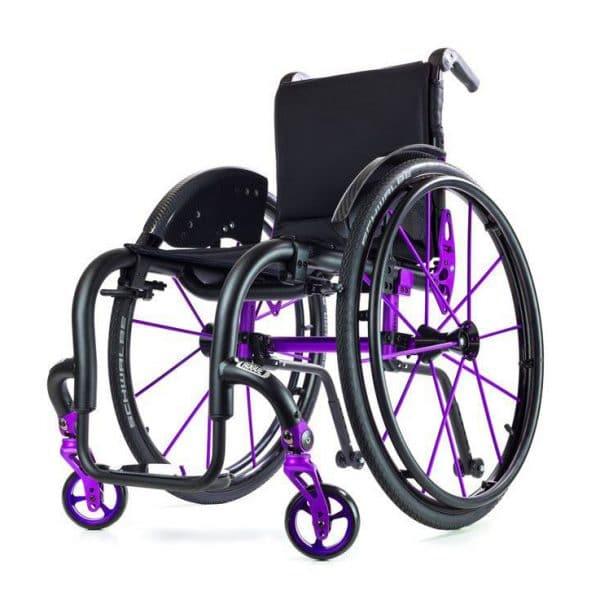 Ki Mobility Rogue purple