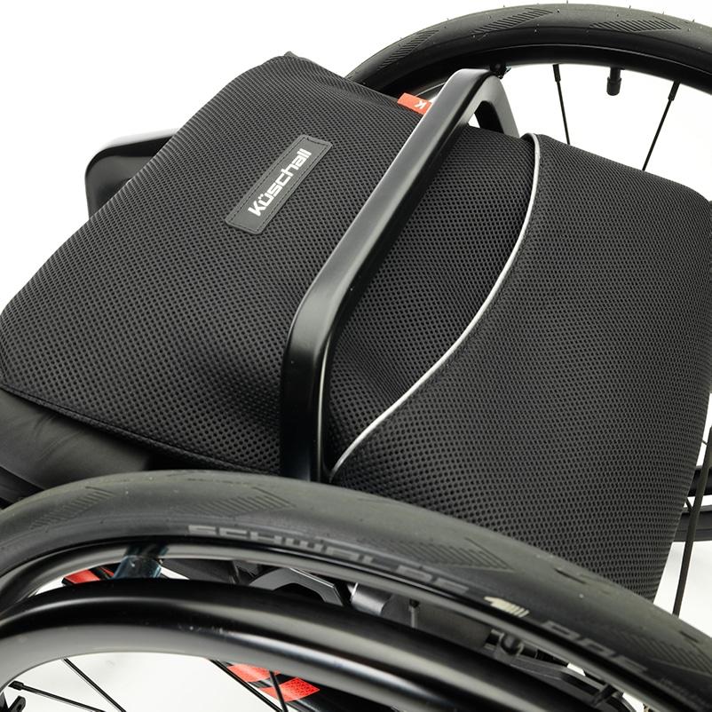 Kuschall K-Series folding seat