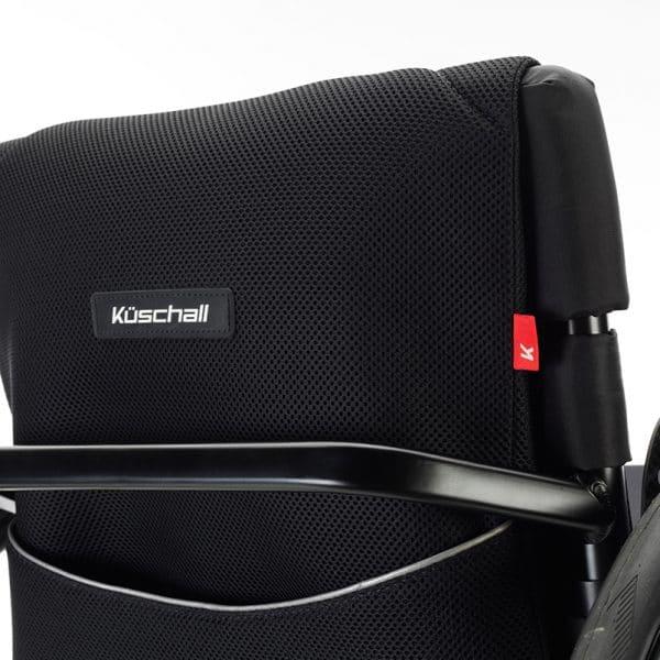 Kuschall K-Series backrest