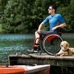 Quickie Argon 2 sport lifestyle