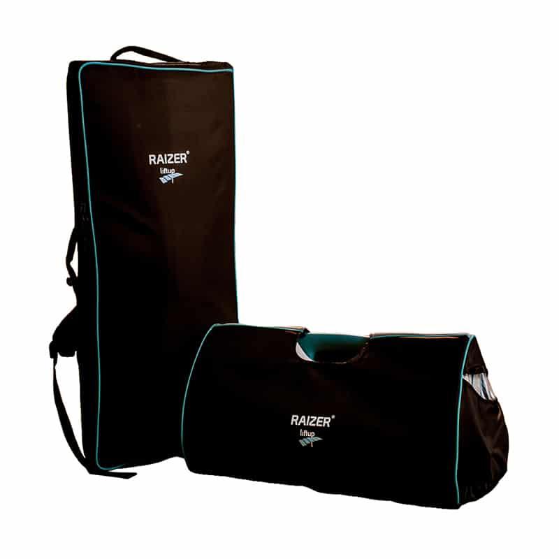 Raizer M carry bag kit