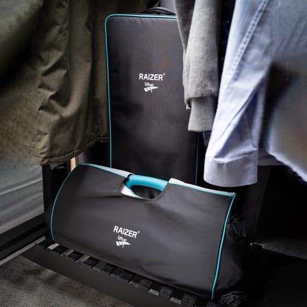 Raizer M carry bag kit storage