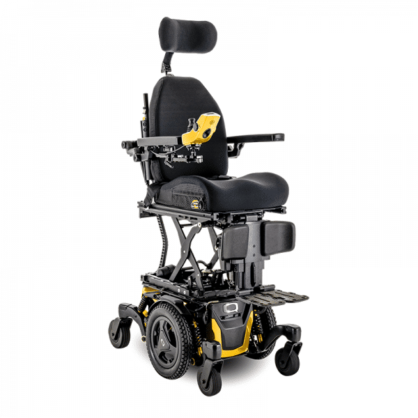 Edge 3 Stretto Powerchair