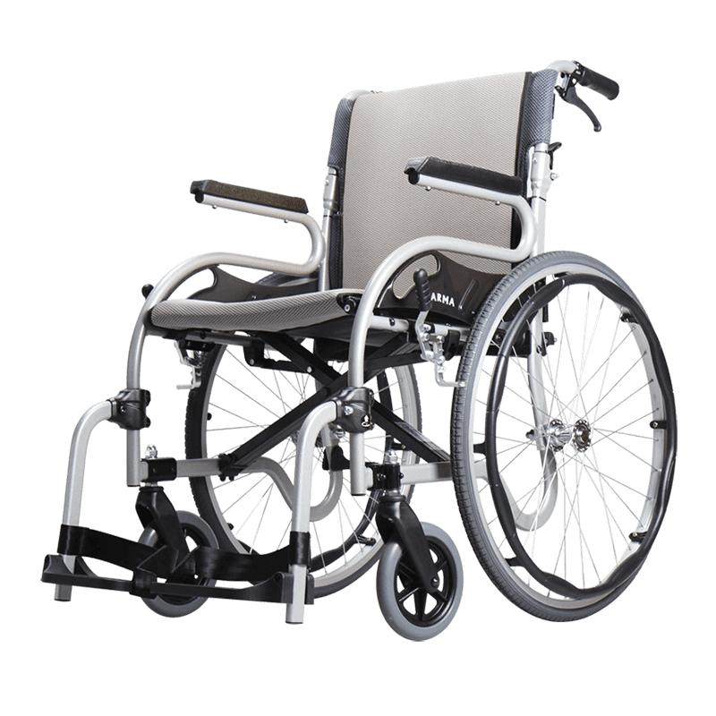 Star 2 Self Propelled Wheelchair