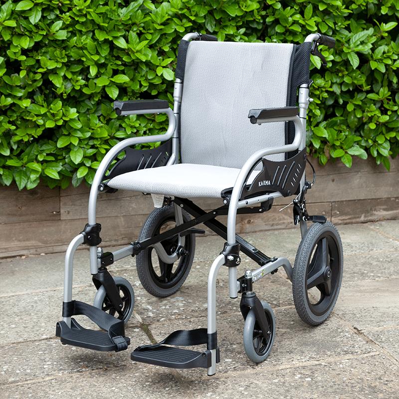 Star 2 Transit Wheelchair