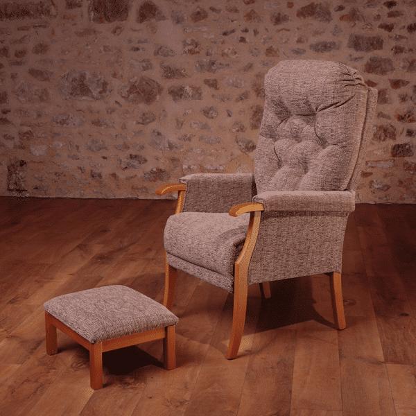 Avon Chair