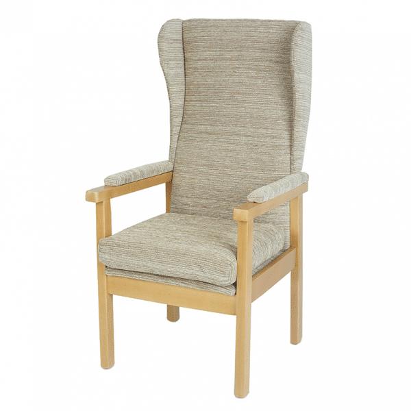 Breydon Chair