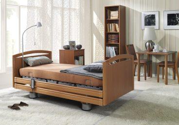 Vivace Profiling Nursing Care Bed