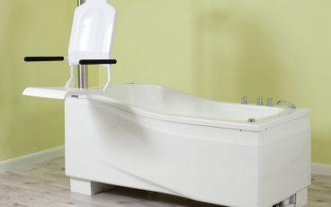 Compact Care Bath