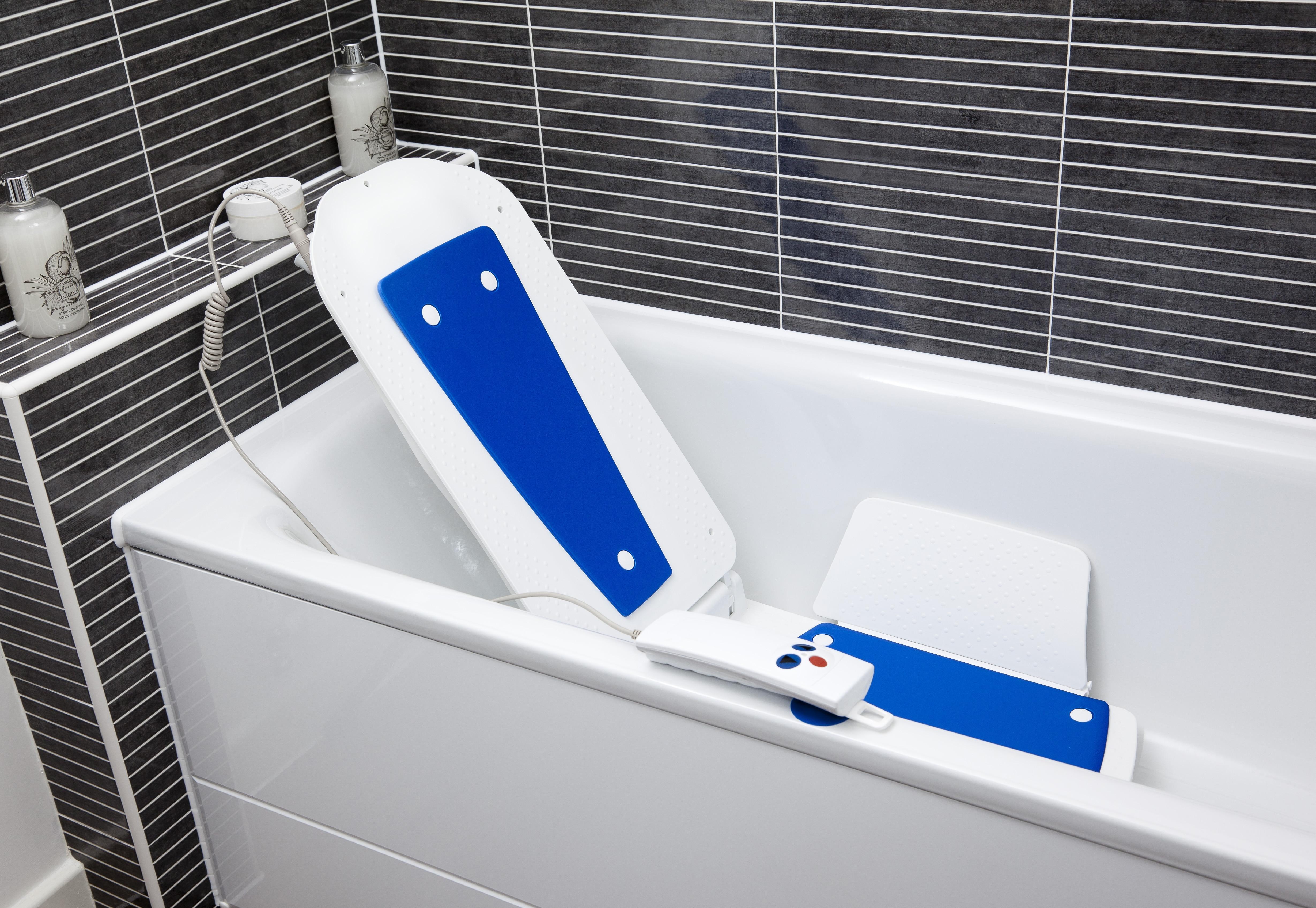 Deltis Bathlifter