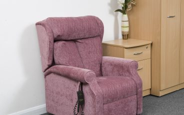 Chatsworth Rise and Recline Armchair