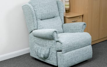 Malvern Rise and Recline Armchair