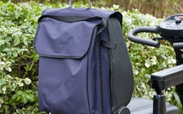 Scooter Bag - attach to your scooter's backrest