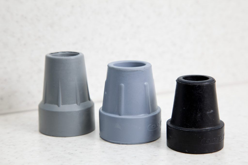 Rubber Ferrules Protect Your Walking Stick Felgains