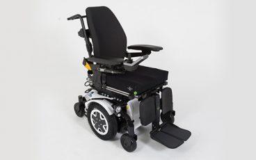 TDX Powerchair