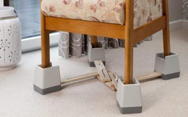 Linked Chair Raisers