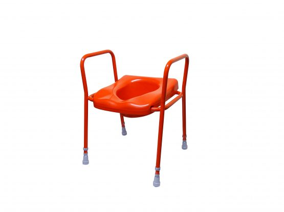 Cool Coloured Toilet Seat Aid Dementia Care Felgains Onthecornerstone Fun Painted Chair Ideas Images Onthecornerstoneorg