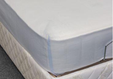 PVC Pillow Case Bedding Protection