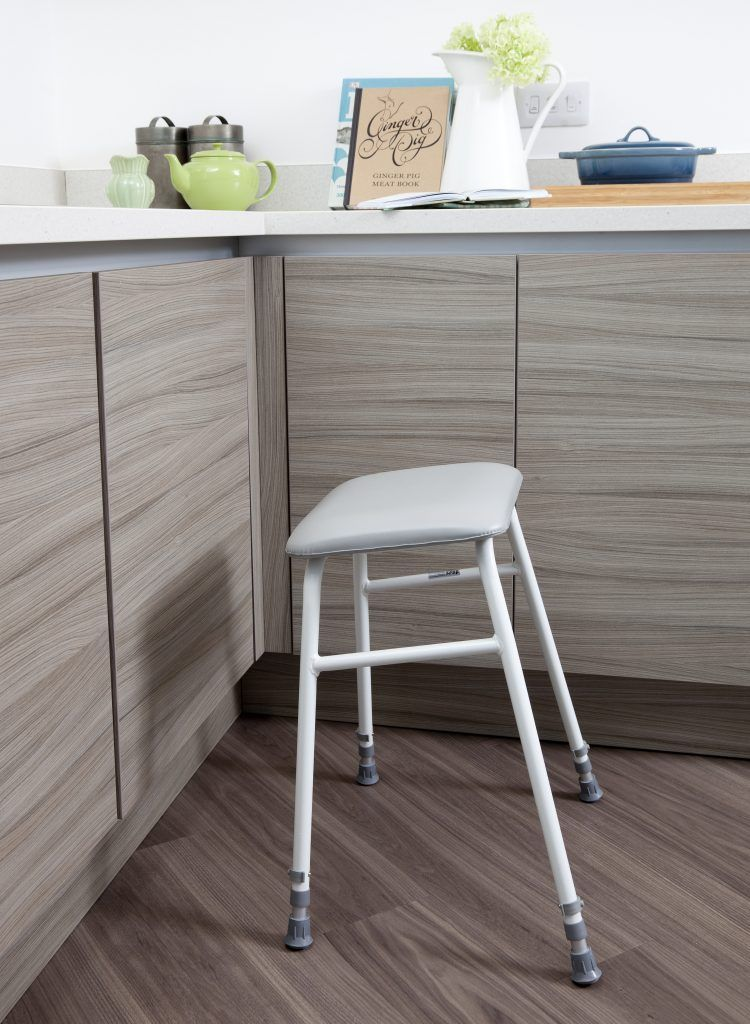 Bedside Step Stools For Adults: Perching Stool