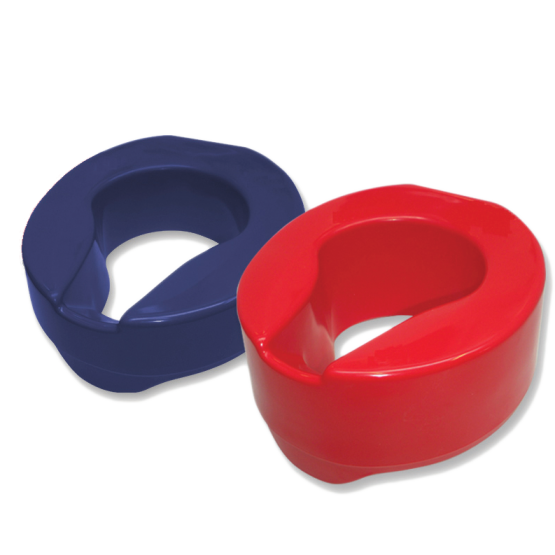 Marvelous Coloured Raised Toilet Seat For Dementia Care Felgains Onthecornerstone Fun Painted Chair Ideas Images Onthecornerstoneorg