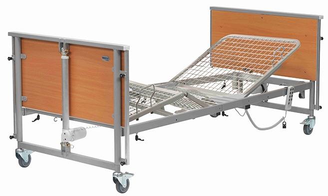 Drive Casa Nuova Profiling Care Bed