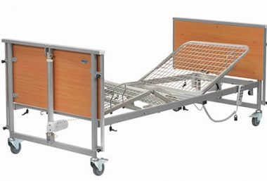 Drive Casa Med Classic Profiling Nursing Care Bed
