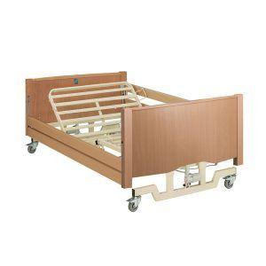 Bradshaw Bariatric Bed