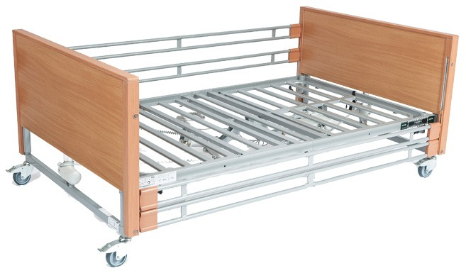 Drive Casa Med Bariatric Profiling Care Bed