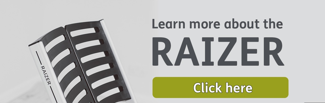 Learn more about the Raizer Emergency Lifting Chair